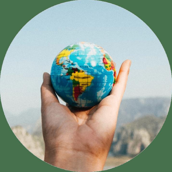 Курсовая работа по международной экономике